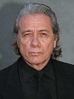 Edward James Olmos- Seriesaddict
