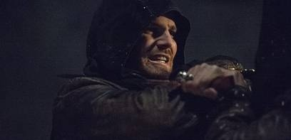 3x23 : My Name Is Oliver Queen