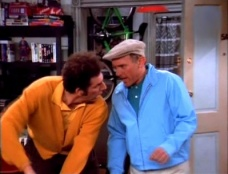 Seinfeld 07x12 : The Caddy- Seriesaddict
