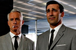 Mad Men 01x07 : Red in the Face- Seriesaddict