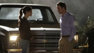 Hart of Dixie 01x07 : The Crush & The Crossbow- Seriesaddict