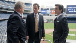White Collar 03x15 : Stealing Home- Seriesaddict