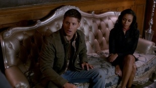 Supernatural 08x15 : Man's Best Friend with Benefits- Seriesaddict