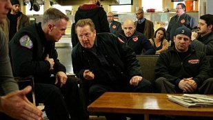 Chicago Fire 05x16 : Telling Her Goodbye- Seriesaddict