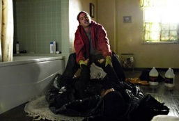 Breaking Bad 01x02 : Cat's in the Bag...- Seriesaddict