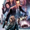 Agents of SHIELD Poster Saison#3