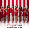 Army Wives Poster Saison 7