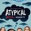 Atypical Poster Saison#1