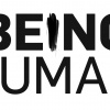 Logo Being Human Saison #1