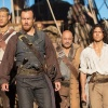 Black Sails Promo Saison 1
