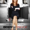 Body of Proof Poster Saison 3