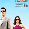 Burn Notice Poster Saison #4