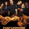 Chicago Fire Poster Saison#3