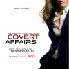 Annie Covert Affairs Poster Saison 2