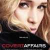 Covert Affairs Poster Saison 3