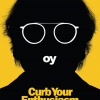 curb your enthusiasm season #10 key art poster