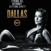 Dallas Poster Saison #3 #5