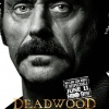 Deadwood Poster Saison #1 #1