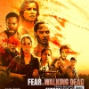 Poster Fear The Walking Dead Saison #2