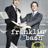 Franklin and Bash Poster Saison 2