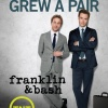 franklin et bash poster season #2 #2