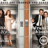 rizzoli and isles franklin and bash double poster