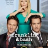 Franklin and Bash Poster Saison 3