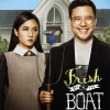 Fresh Off The Boat Poster Saison#1
