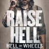 Hell on Wheels Poster Saison 2