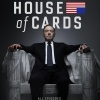 House of Cards Poster Saison 1