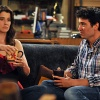 Ted et Robin How I Met Your Mother HIMYM #6x#01