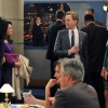 Kevin Nora Robin et Barney How I Met Your Mother #7x#10 #3