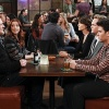 Lily Marshall Robin Barney et Ted How I Met Your Mother #7x#14
