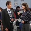 Robin et Sandy How I Met Your Mother #7x#04