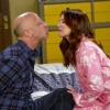 Mickey et Lily How I Met Your Mother #7x#07 #2