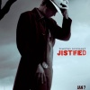 Justified Poster Saison 5