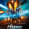 Legends of Tomorrow Poster Saison#1 #2