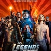 Legends of Tomorrow Poster Saison#1