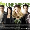 Life Unexpected Saison 2 Poster Upfront