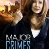 Major Crimes Poster Saison 1