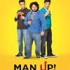 Man Up Poster saison 1
