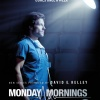 Monday Mornings Poster Saison 1