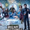 Mozart in the Jungle Poster Saison#1