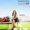 Necessary Roughness Poster Saison 1