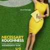 Necessary Roughness Poster Saison #2 #1