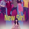 New Girl Poster Saison 3
