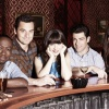 New Girl Promo Casting Saison #3 #1