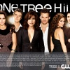 One Tree Hill Saison 7 Poster Upfront