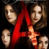 Pretty Little Liars Poster Saison#5 #1