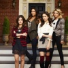 Pretty Little Liars Promo Saison 4